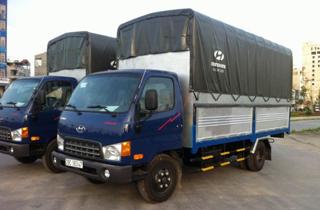 Dịch vụ xe tải chở hàng ở TPHCM liên tỉnh